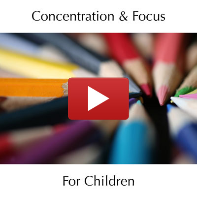 "Music for Children with ""Attention Deficit and Hyperactive Disorder"""