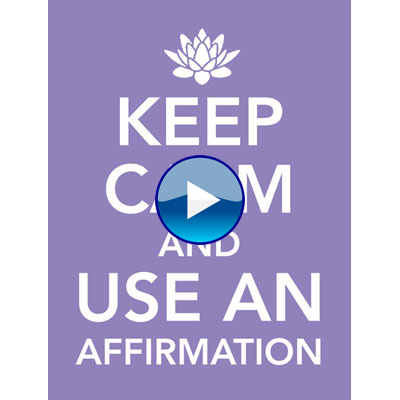 Music For Affirmation